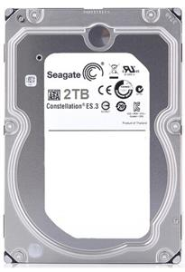 Seagate Constellation ES.3 ST2000NM0033 2TB 128MB Cache Internal Hard Drive